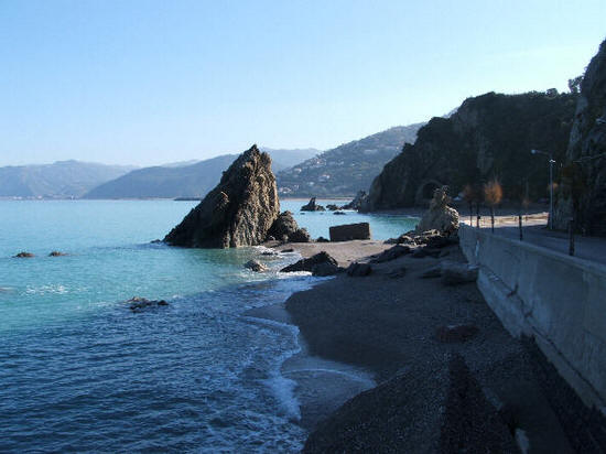 Spiaggia di s gregorio vicina alla casa vacanza di capo d for Capo artigiano cod