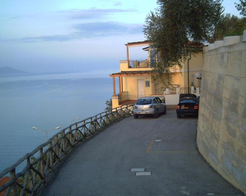 Villa casa vacanze a gliaca di piraino gp02 esterno for Case affitto vacanze