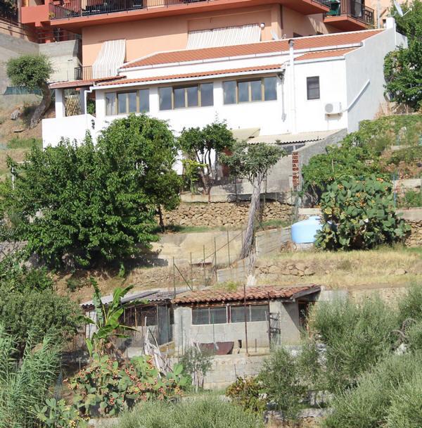 Foto esterno con terreno casa unifamiliare a capo d for Capo artigiano cod